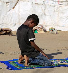 Jemene per antskrydžius žuvo 16 žmonių, tarp jų septyni vaikai