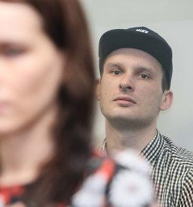 Matuko budeliai išgirdo nuosprendį, M.Kaziukaitytė tikina, kad didžiausia bausmė – miręs sūnus