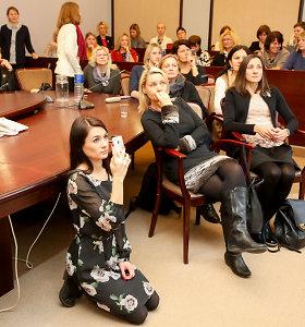 """Profesorius E.Aleksandravičius apie mokytojų užimtą ministeriją: """"Galėtumėm eiti kartu"""""""