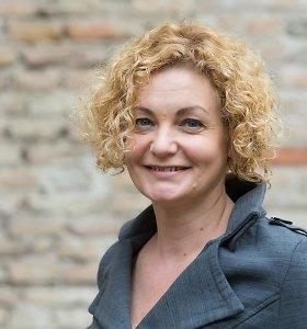 Lygių galimybių ekspertė Margarita Jankauskaitė: Visuomenė dėl lyčių lygybės tik išloštų