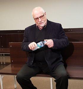 """B.Vyšniauskas naują dopingo skandalą vadina kerštu: """"Kai nori, gali prisikabinti ir prie stulpo"""""""