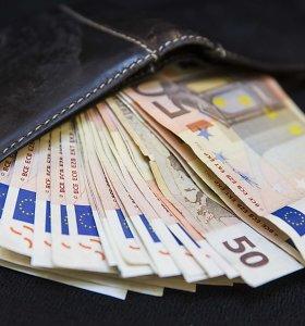 Kuršėnuose daugiau nei per metus sukčius iš moters išviliojo 40 tūkst. eurų