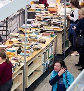 21-oje Vilniaus knygų mugėje – pažintis su kultūros židiniais regionuose
