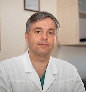 Andrius Macas: Spalio 16-oji – anestezijos diena, arba Kiek metų šiuolaikinei narkozei?