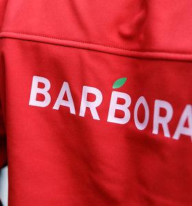 """""""Barboros"""" nuostoliai išaugo trečdaliu"""