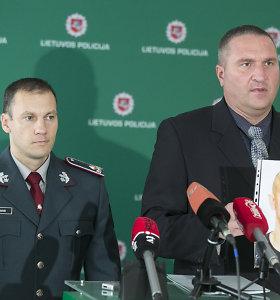 """Nuo Kauno policijos vado pareigų nušalintas D.Žukauskas: """"Esu ramus ir tikiu tiesa"""""""