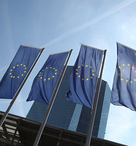 Auditoriai: ES institucijos pasirengusios spręsti su neetišku elgesiu susijusius klausimus