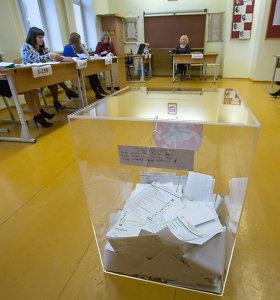 R.Karbauskis: žemesnė rinkimų kartelė – demokratijos požymis