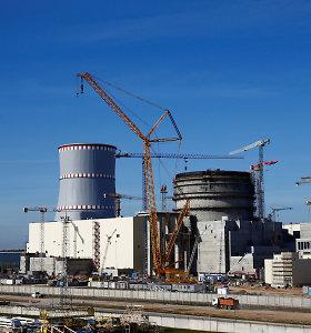 Seniausia Prancūzijos atominė elektrinė bus uždaryta iki 2020 metų vidurio