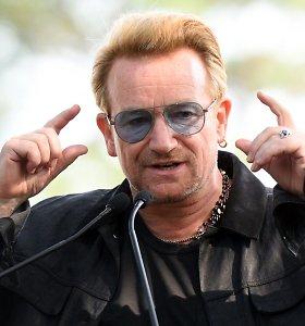 Paradise Papers: U2 lyderio verslas Lietuvoje sutiko sumokėti papildomus mokesčius