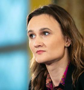 Opozicinių frakcijų lyderiai pasirašys susitarimą dėl opozicijos lyderio Seime