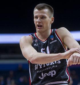 Oficialu: A.Butkevičius lieka Vilniuje dar dvejiems metams