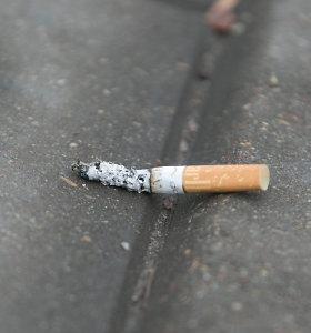 15min paaiškina: kaip cigaretės veikia žmogaus organizmą?