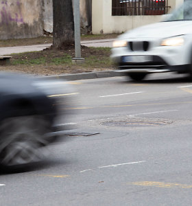 Kauno taryba pritarė gatvės Lampėdžiuose pratęsimui