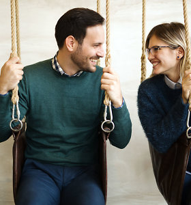 """Šeimų konsultantė apie santykių etapus: """"Poros išsiskiria, nes neva praėjo meilė, nors ji dar nebūna atėjusi"""""""