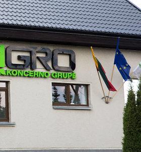 """""""Agrokoncernas"""": ginče dėl muitų už trąšas laukiama ES Teisingumo Teismo sprendimo"""