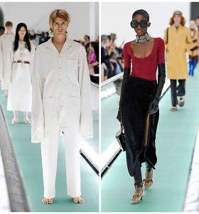 """""""Gucci"""" dizaineris ant konvejerio paleido 60 uniformų – tai paryškino kolekcijos idėją"""