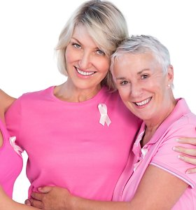 Turiu genetinį polinkį susirgti vėžiu: ką galima padaryti profilaktikai?