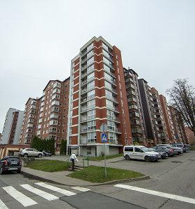 Vaikų šeimynai butą perkanti Vilniaus savivaldybė sulaukė priekaištų: ar tai racionalu?