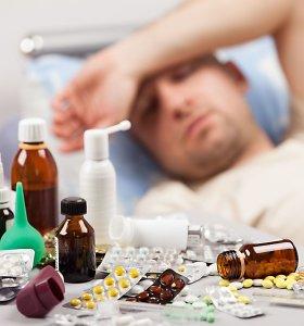 """Reabilitacija """"Energetike"""": po operacijos vaistų neturėjo – pasiūlė nusipirkti vaistinėje už 4 km"""