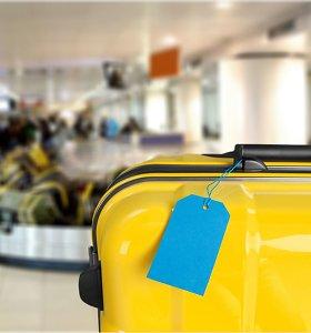Ką lietuviai dažniausiai pamiršta pasiimti į kelionę? Kartais – net ir visą lagaminą