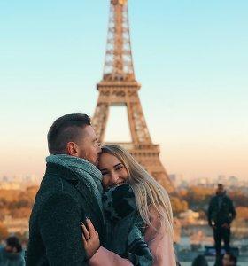 Kitoks Paryžius: kodėl romantiškąją sostinę verta aplankyti rudenį?