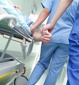 Siūlo įrašinėti paciento ir gydytojo pokalbius: vienu šūviu – du zuikiai
