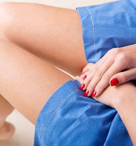 Besikartojantys intymių vietų uždegimai – kaip moteriai elgtis?