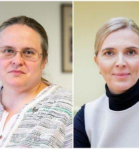 A.Širinskienė apskundė etikos sargams A.Bilotaitę dėl Seimo viešbučio buto, kurio ji nebeturi