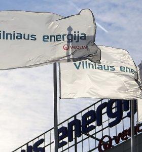 """Teismas: """"Vilniaus energija"""" turi grąžinti dar 7,5 mln. eurų"""