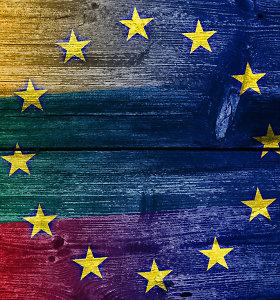 Vyriausioji rinkimų komisija apie rinkimus į Europos Parlamentą: tai turi žinoti kiekvienas