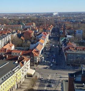 """Klaipėdos valdžia nutrauks 6,2 mln. eurų vertės sutartis su """"Žemkasa"""""""