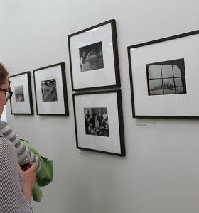 Rugsėjo pradžioje – tarptautinis fotografų seminaras Nidoje