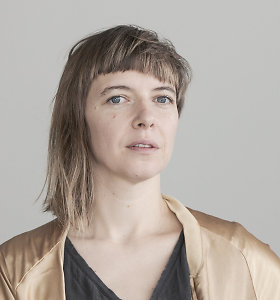 """Menininkė Lina Lapelytė: """"Kartais sprendimai, kuriuos priimi kaip kompromisą, pagerina rezultatą"""""""