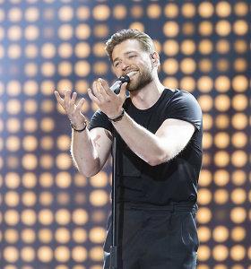"""""""Euroviziją"""" Baltijos šalyse įsijungė daugiau kaip 2 milijonai gyventojų"""