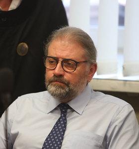 Teismas: Panevėžio meras R.M.Račkauskas pagrįstai laikinai nušalintas nuo pareigų