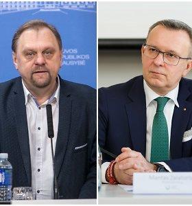 Lietuvos bankų asociacija pernai iš narių surinko 200 tūkst. eurų, o kam išleido – nesako