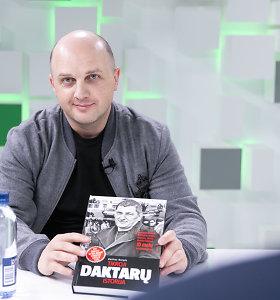 Dar negirdėtos lietuviškos mafijos įtakos gijos: ryšiai su KGB ir mįslingas sprendimas dėl H.Daktaro laisvės