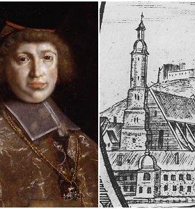 Iš kunigaikščių, bet ne kunigaikštis: keista vyskupu tapusio nesantuokinio LDK valdovo vaiko gyvenimo istorija