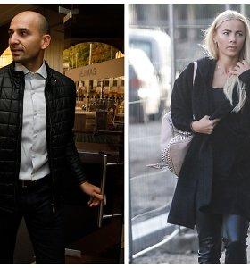 Godos ir Rolando Alijevų byla: teisme liudijo kriminalinis žvalgas ir tyrimą atlikusi pareigūnė