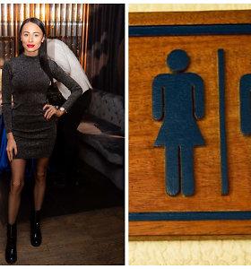 """Vasha pasipiktino viešaisiais tualetais Palangoje: """"Eidami į pliažą pasiimkit puodukų arba kastuvų"""""""