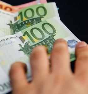 Mokesčius nuslėpęs Klaipėdos verslininkas neišsisuko: biudžetą papildė 10 tūkstančių eurų
