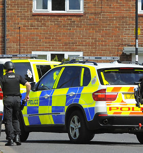 Jungtinėje Karalystėje per eismo įvykį žuvo lietuvė