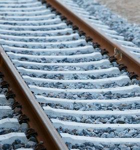 Krovinių srautai Latvijos geležinkeliais pernai augo aštuntadaliu