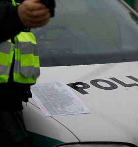 Velnio tuzinas vagysčių: nusikaltimai Kaune ir Jonavoje išaiškinti
