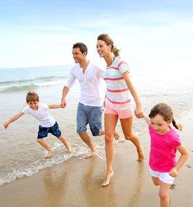 5 atostogų kryptys šeimoms: kur keliauti su vaikais, jei Turkijoje jau buvote