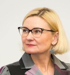 Rūta Vainienė: Metų mini reziumė