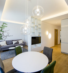 Kaip įsigyti naują butą neturint pradinio įnašo?
