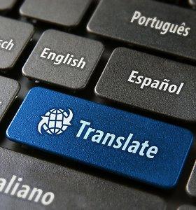Migracijos departamentas imigrantų kalbą vers beveik už 5 mln. eurų