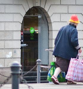 Lietuvio pensija – 10 kartų mažesnė nei švedo: vilčių pasivyti Švediją yra